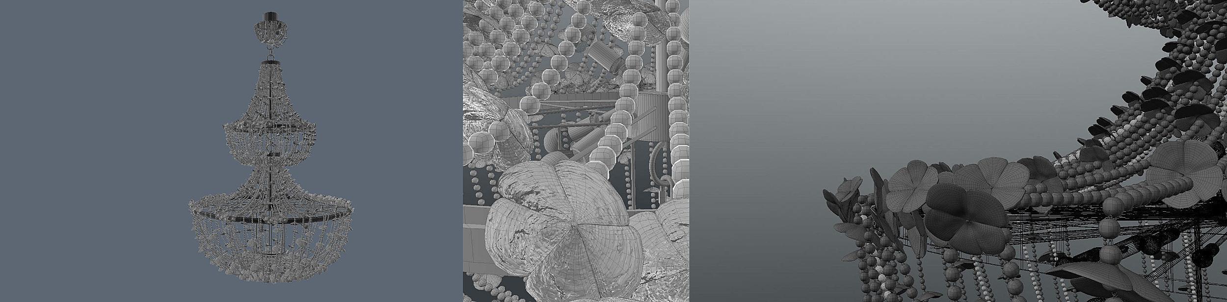 Aluxado Rendering 3d Fotorealistico come funziona