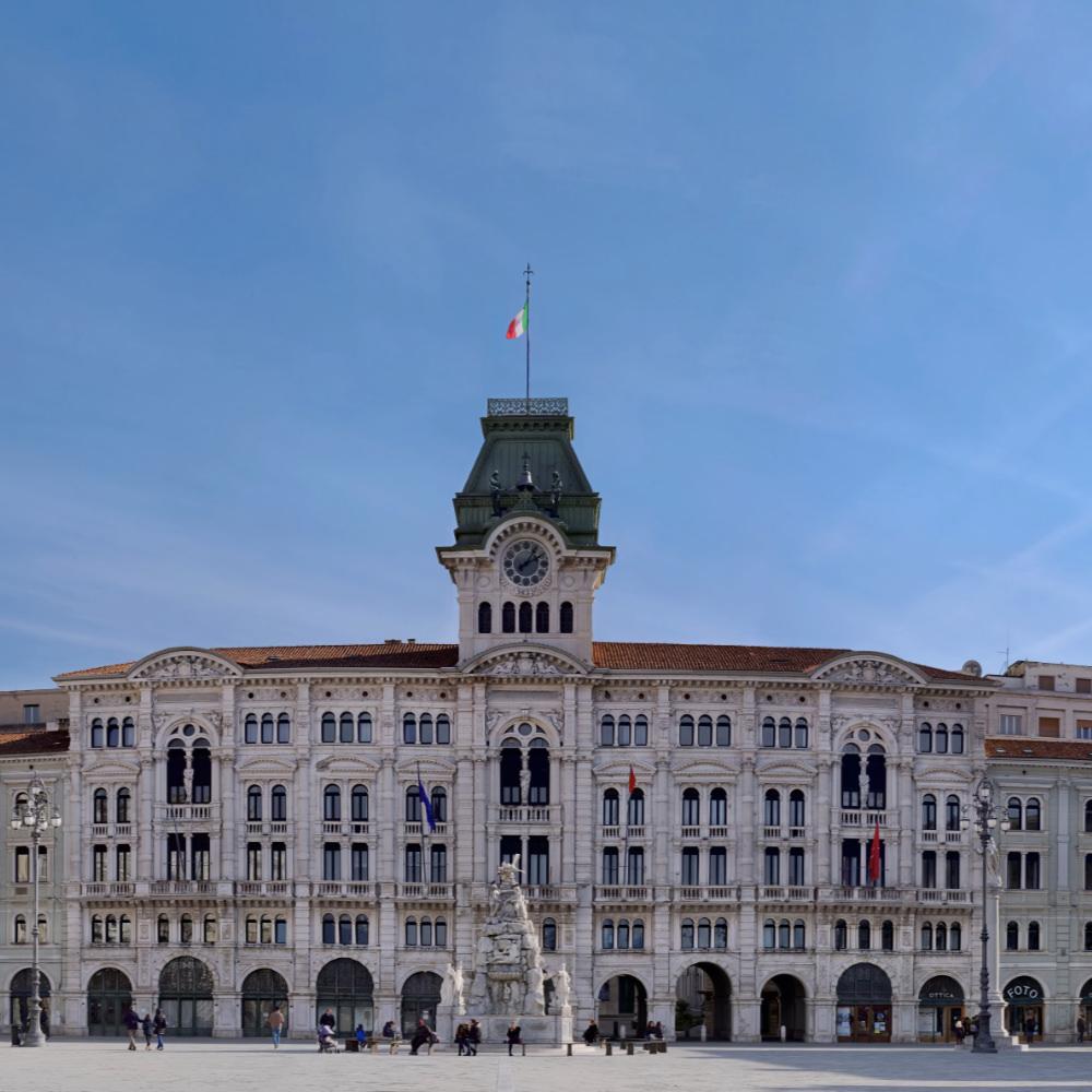Fotografie Gigapixel Alta Risoluzione Trieste