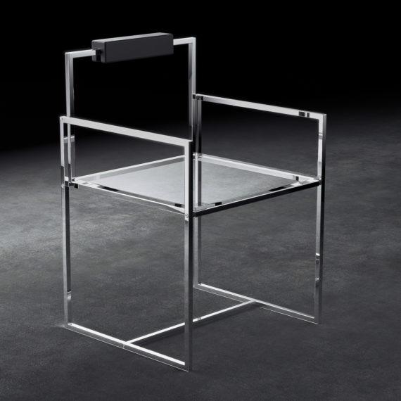 Oggetti Design 3d Rendering Fotorealistico